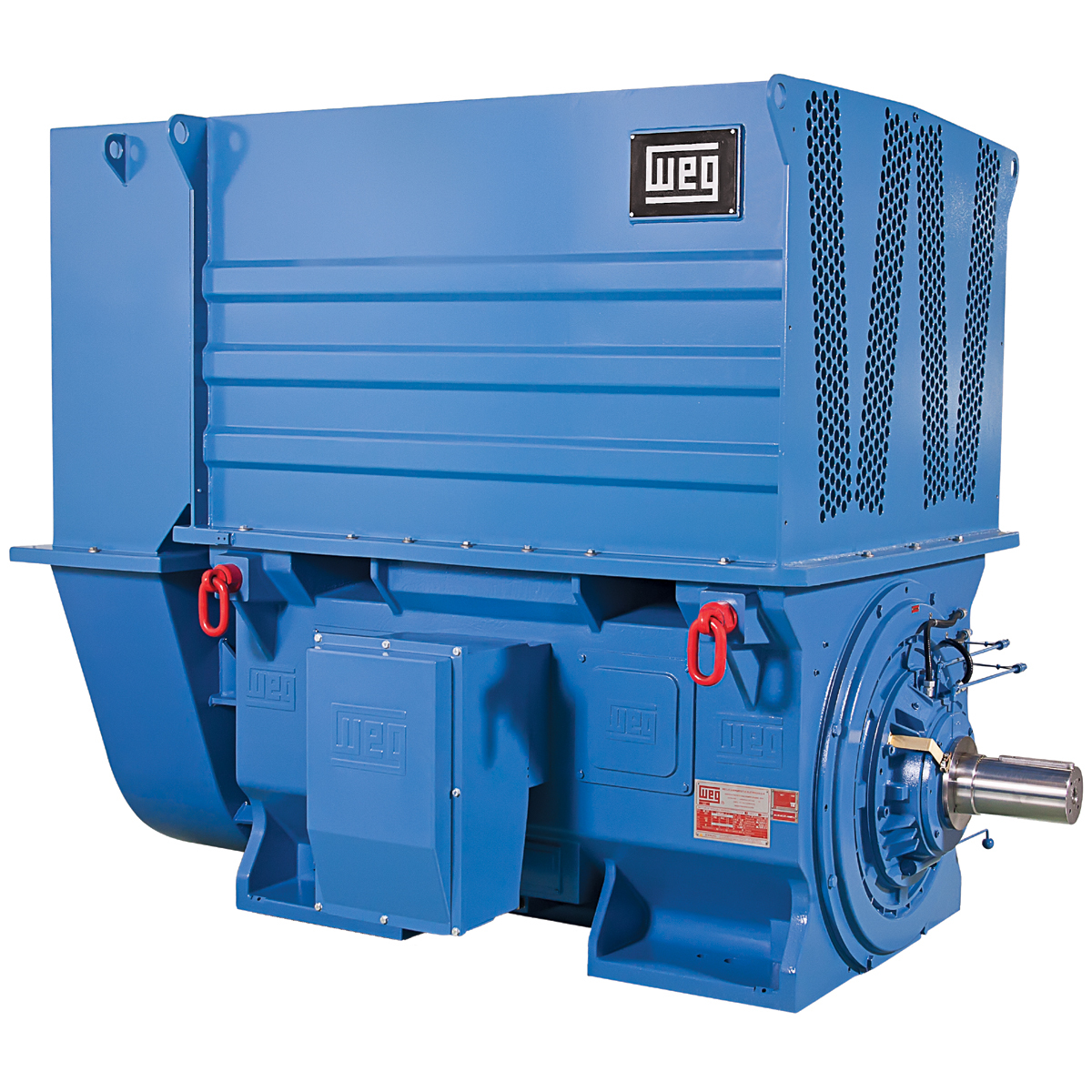 Electric Motors | WEG