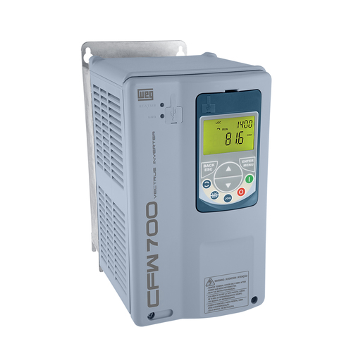 Variable Speed Drive CFW700